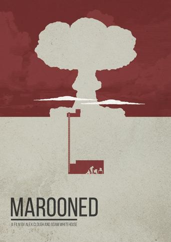 Marooned - stream