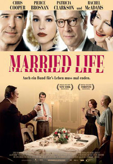Married Life stream