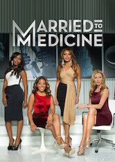 Married to Medicine Stream