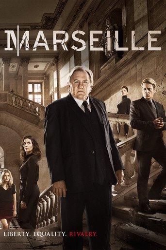 Marseille stream
