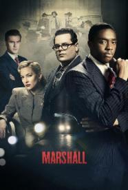 Marshall stream