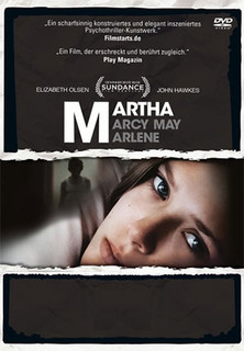 Martha Marcy May Marlene - stream