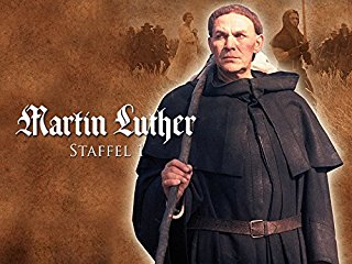 Martin Luther stream