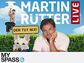 Martin Rütter live stream