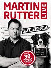 Martin Rütter - Freispruch stream