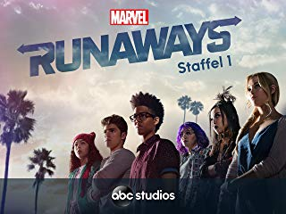 Marvel Runaways stream