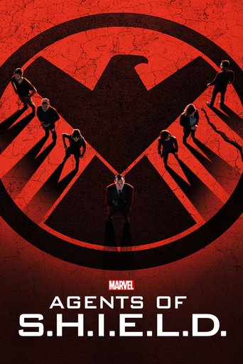 Marvel's Agents of S.H.I.E.L.D. stream