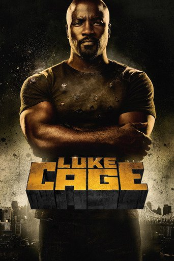 Marvel's Luke Cage stream