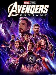 Marvel Studios Avengers: Endgame (4K UHD) Stream