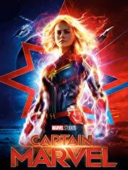 Marvel Studios' Captain Marvel Stream