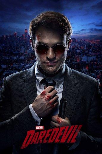 Marvels Daredevil - stream