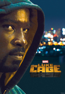 Marvels Luke Cage stream