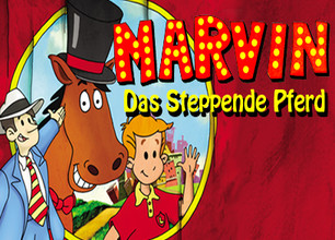 Marvin, das steppende Pferd stream
