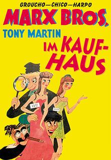 Marx Brothers: Im Kaufhaus stream