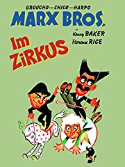 Marx Brothers - Im Zirkus stream