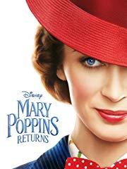Mary Poppins' Rückkehr (4K UHD) Stream