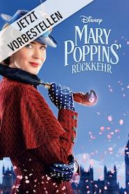 Mary Poppins' Rückkehr Stream