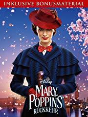 Mary Poppins' Rückkehr (inkl. Bonusmaterial) Stream
