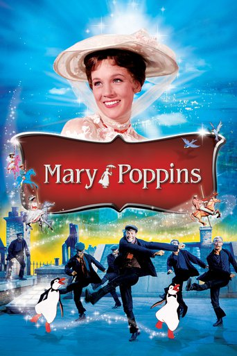 Mary Poppins stream
