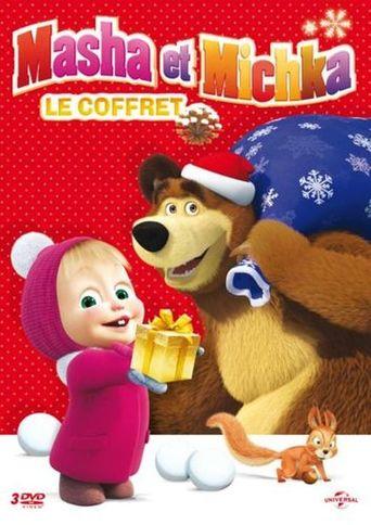 Mascha und der Bär stream