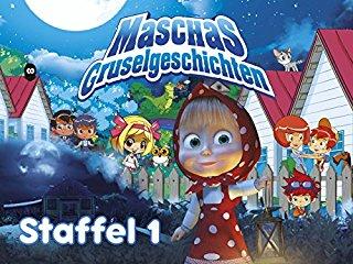 Maschas Gruselgeschichten stream