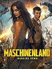Maschinenland - Mankind Down Stream