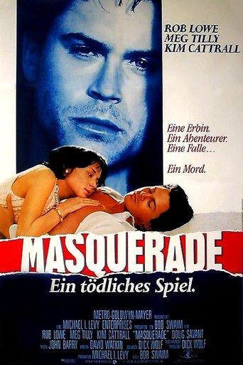 Masquerade - Ein tödliches Spiel stream