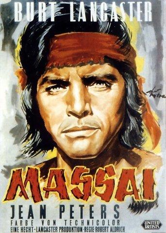 Massai - Der große Apache stream