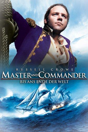 Master and Commander - Bis ans Ende der Welt stream