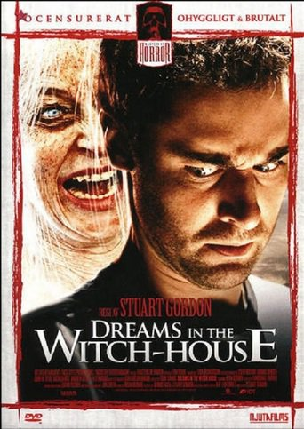 Master of Horror - Dreams in the Witch-House stream