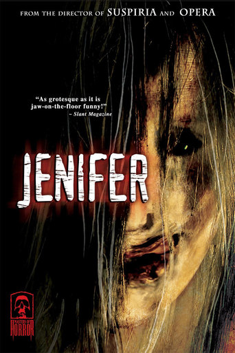 Master of Horror - Jenifer stream
