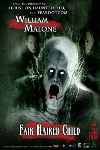 Master of Horror - The Fair Haired Child stream