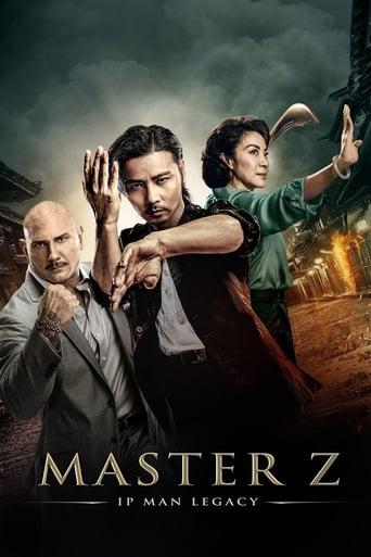 Master Z - The IP Man Legacy Stream