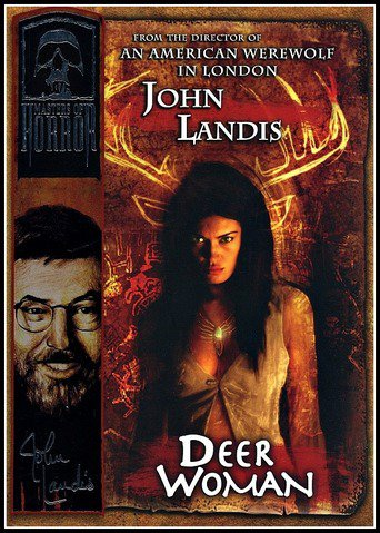 Masters of Horror - Deer Woman - stream