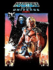 Masters of the Universe (1987) - stream