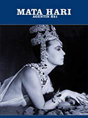 Mata Hari - Agentin H21 Stream