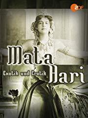 Mata Hari - Exotik und Erotik stream