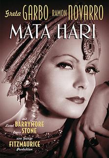 Mata Hari stream
