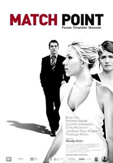Match Point - stream