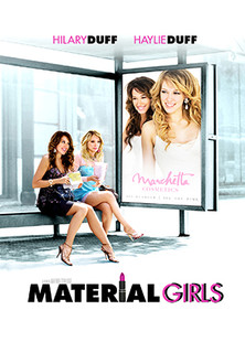 Material Girls stream