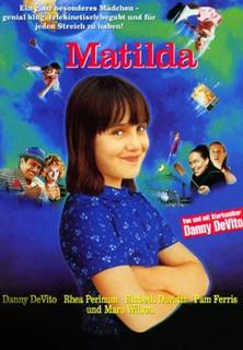 Matilda Stream