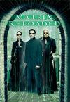 Matrix 2 - Matrix Reloaded Stream