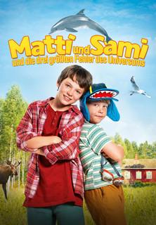 Matti und Sami und die drei größten Fehler des Universums stream