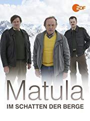 Matula - Der Schatten des Berges Stream
