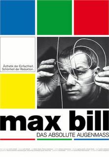 Max Bill - Das absolute Augenmaß stream