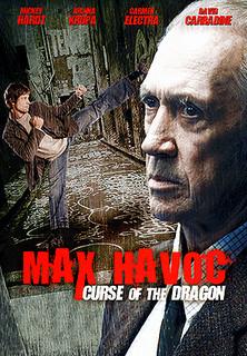 Max Havoc - Der Fluch des Drachen stream