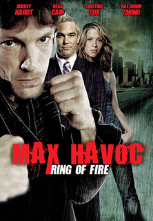 Max Havoc - Ring of Fire stream