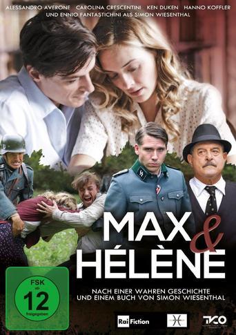 Max & Hélène stream