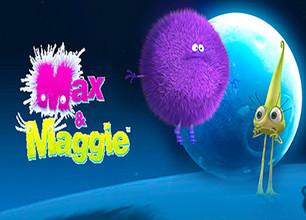 Max & Maggie stream