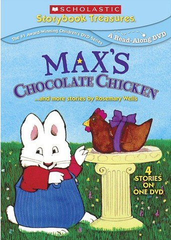 Max's Chocolate Chicken stream